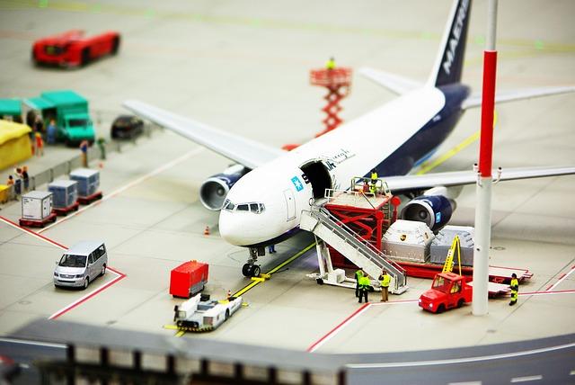 avion cargo